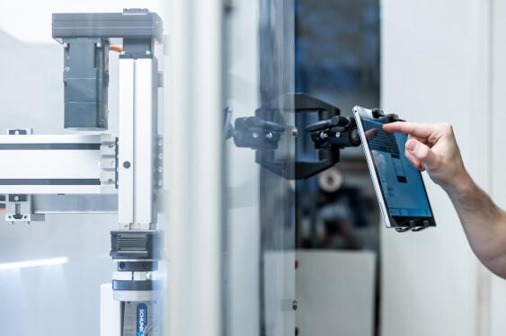 BREL Automation Service