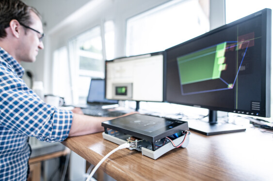brel medical-software-engineering