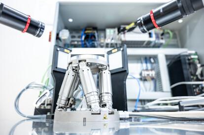 BREL automation-robotik-anlage