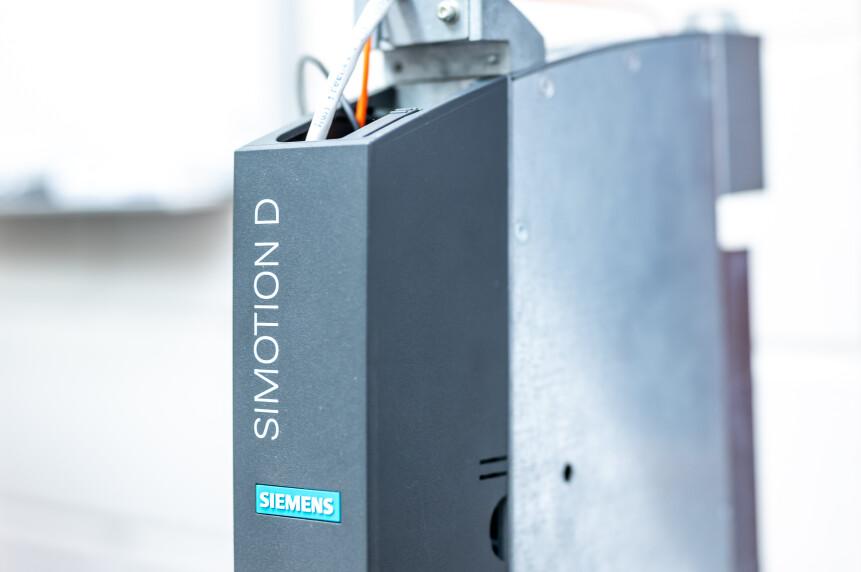BREL Partner Siemens